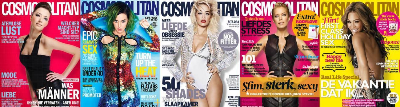 Inspiratie - sept2015 - Cosmopolitans