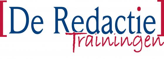 [De Redactie] Trainingen_Logo in popup cover