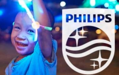 [Communicatielijn - beeld - jongetje - PHILIPS